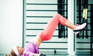 Как накачать попу — упражнения в домашних условиях