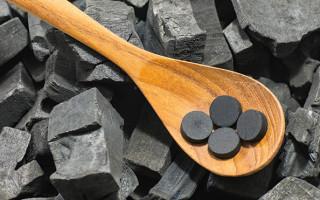 Отзывы о похудении на активированном угле