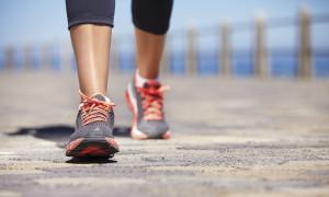 Ходьба пешком для похудения — сколько калорий тратится?