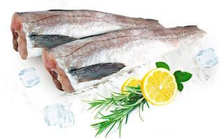 Минтай — калорийность, БЖУ и полезные свойства
