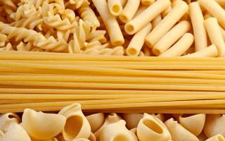 Макароны твердых сортов — содержание БЖУ и калорийность