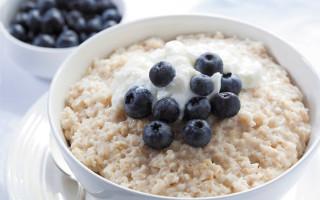 Вареная перловка — калорийность, содержание БЖУ и полезные свойства