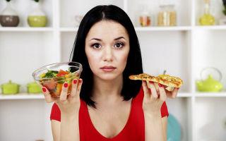 Меню диеты Кима Протасова на каждый день