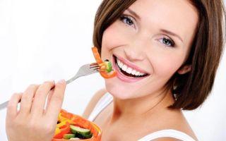 Методика похудения на японской 14-дневной диете