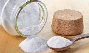 Сода натощак каждый день — польза и вред