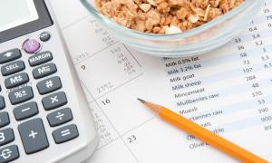 Расчет БЖУ на калькуляторе онлайн