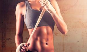 Сушка тела для девушек в домашних условиях — правила питания и план тренировок