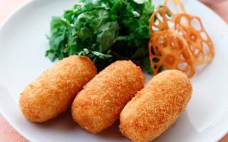 Куриная котлета — калорийность и содержание БЖУ