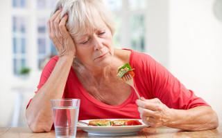 Правильное питание при раке