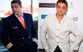 Личная жизнь Алексея Макарова и причины его похудения