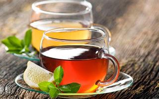 Зеленый и черный чай с сахаром — калорийность и полезные свойства