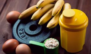 В каких продуктах содержится больше всего белка?
