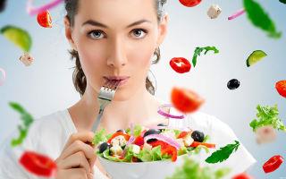 Правила питания и диета при удаленном желчном пузыре после операции
