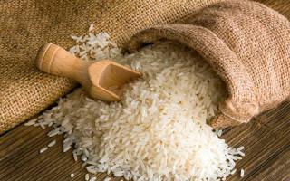Рис — содержание БЖУ, калорийность и полезные свойства