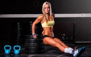 Бешеная сушка — правила питания, меню и комплекс упражнений
