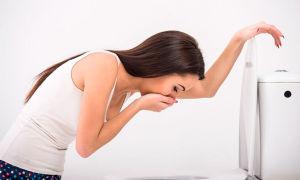 Отравление у взрослых — необходимая диета для выздоровления