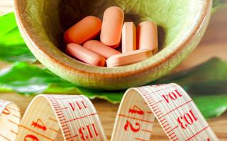 Препараты с хромом для похудения