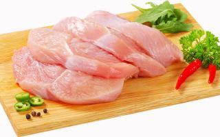 Филе куриное — содержание БЖУ, калорийность и полезные свойства