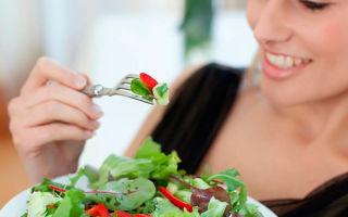 Какие продукты можно есть при диете?