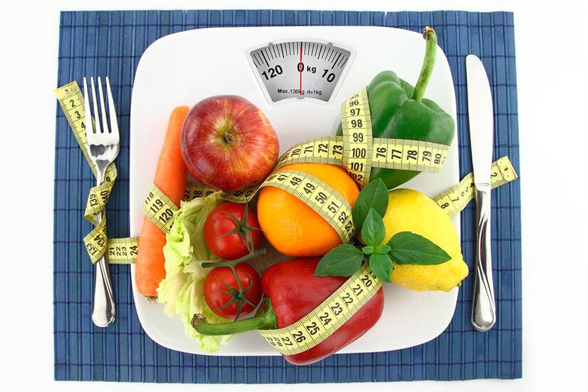 Как посчитать калорийность и БЖУ в продуктах и блюдах?