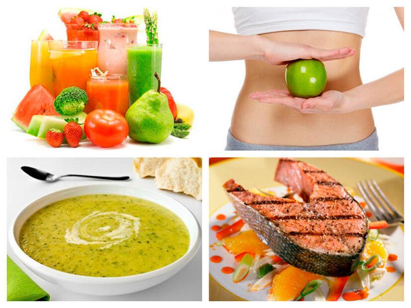 Полезные рецепты при панкреатите