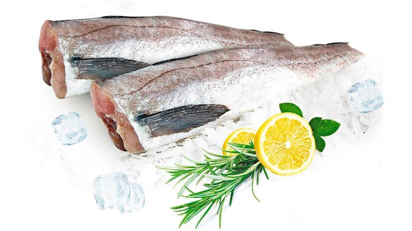 Минтай - калорийность, БЖУ и полезные свойства