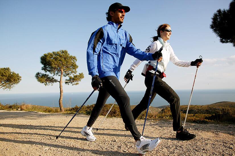Сколько калорий сжигает ходьба быстрым темпом?