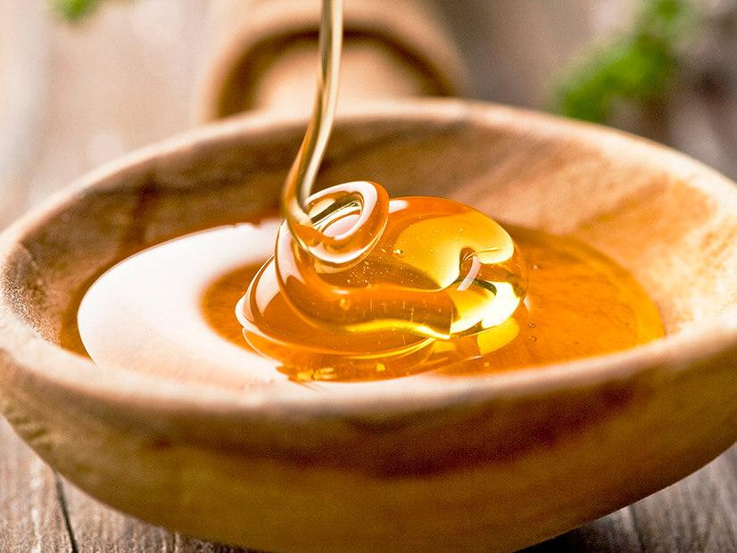 Мед - содержание БЖУ, калорийность и полезные свойства