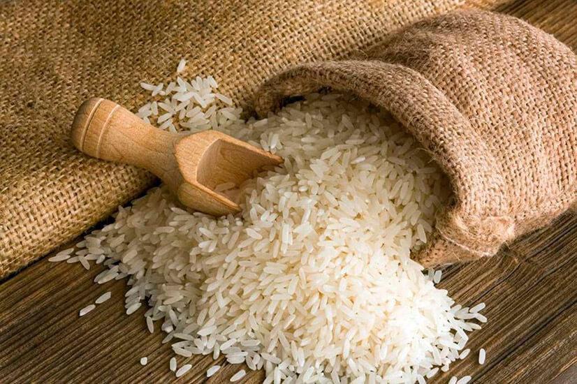 Рис - содержание БЖУ, калорийность и полезные свойства