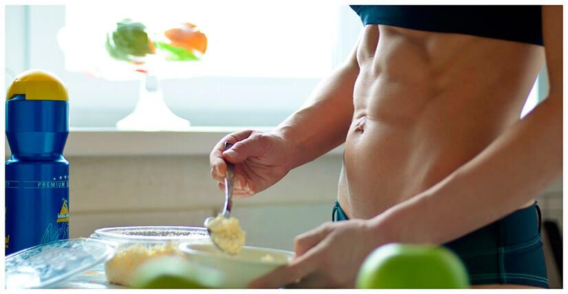 Примерное меню с разной калорийностью для похудения