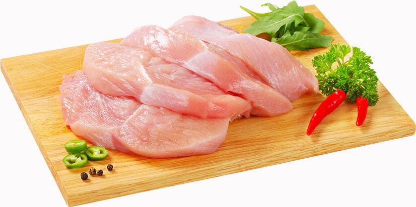 Филе куриное - содержание БЖУ, калорийность и полезные свойства