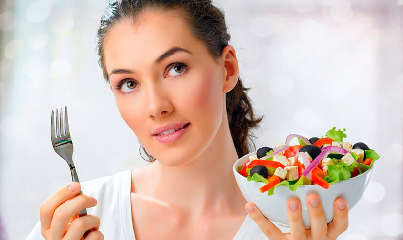 Клетчатка в продуктах питания - список