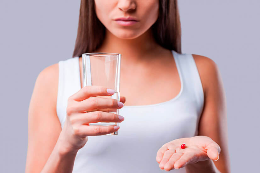 препараты для уменьшения холестерина в крови