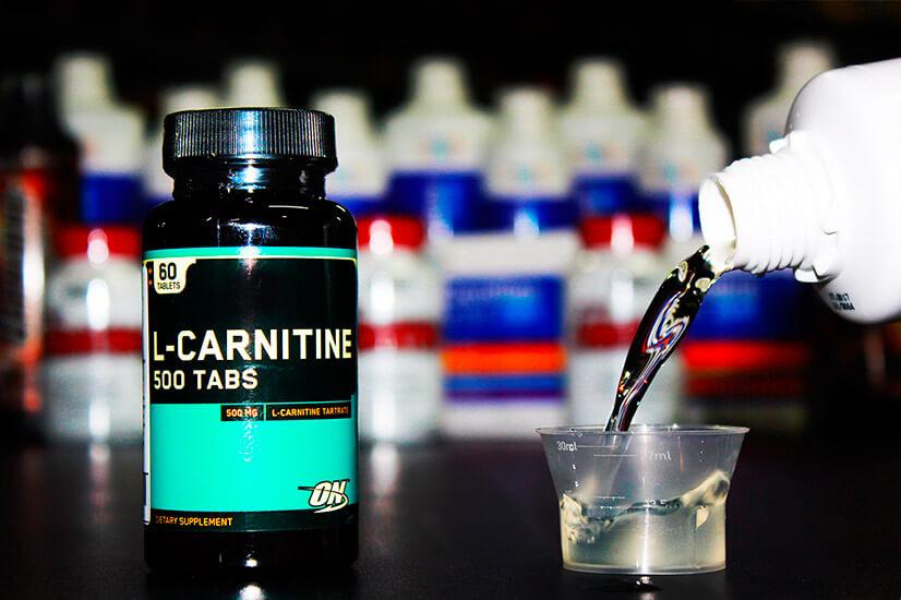 Левокарнитин для похудения - принцип действия и отзывы худеющих