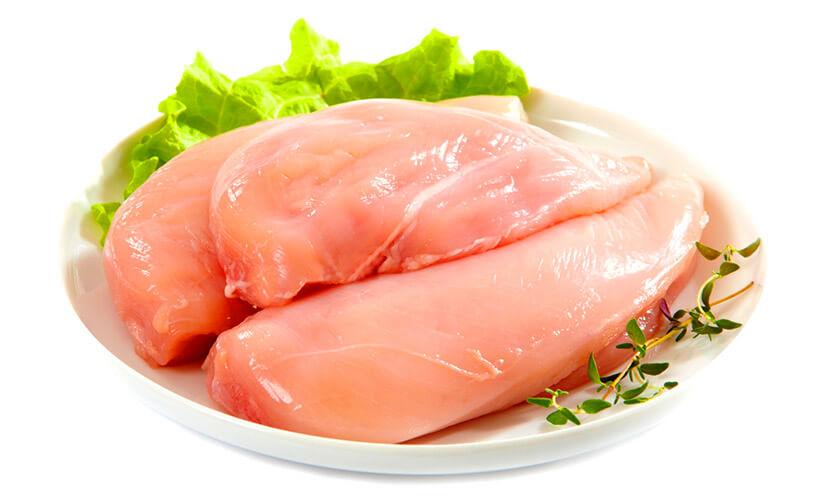 Как правильно выбрать и хранить филе?