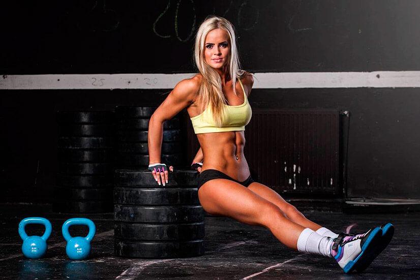 Бешеная сушка - правила питания, меню и комплекс упражнений
