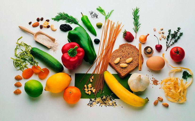 Гиполипидемическая диета — рецепты, меню, правила