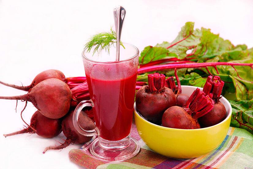 Свекла отварная - калорийность, содержание БЖУ и полезные свойства