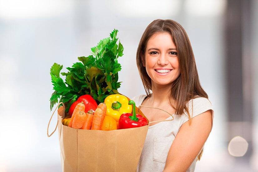 С чем употреблять крахмалистые овощи?