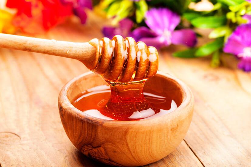 Как можно похудеть с медом?
