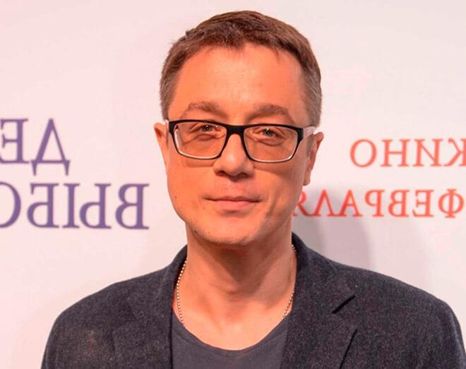 Персональная жизнь Алексея Макарова