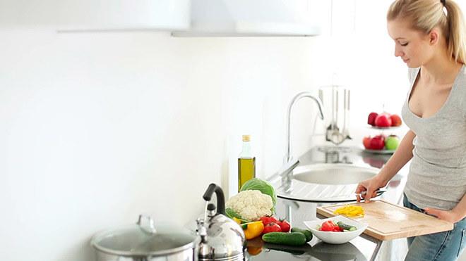 Как приготовить диетическую еду из кабачков - полезные советы