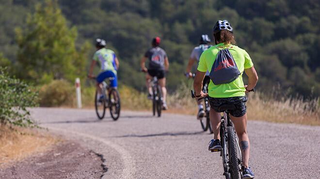 Условия для идеального сжигания калорий при велотренировках