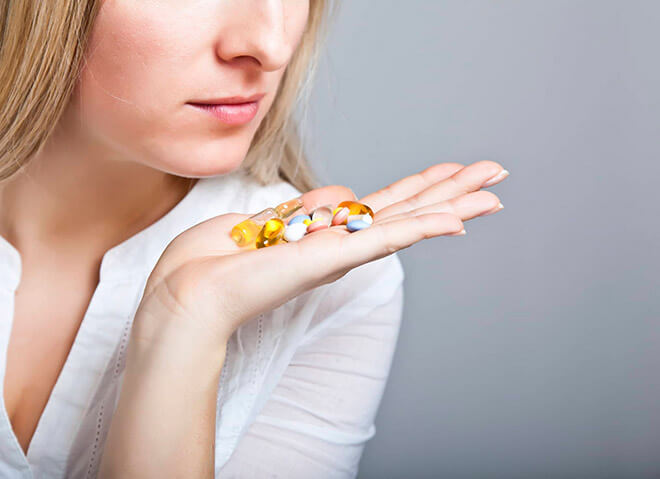 Как правильно принимать препараты с хромом для похудения?