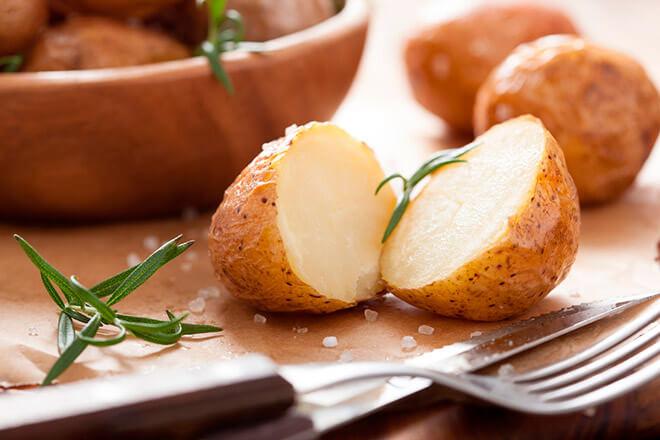 Как низкая калорийность картофеля может помочь похудеть?