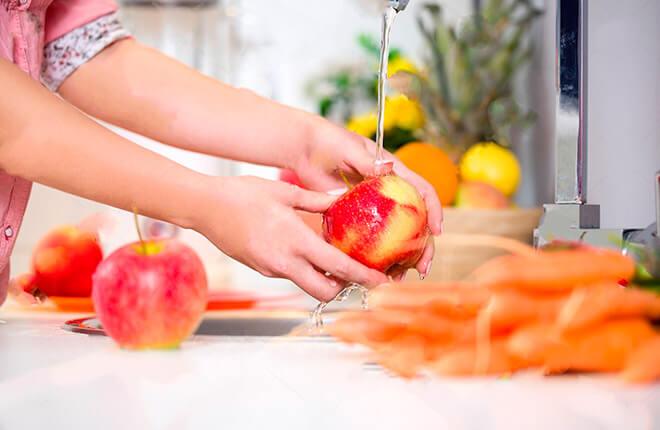 От чего зависит калорийность свежих фруктов?