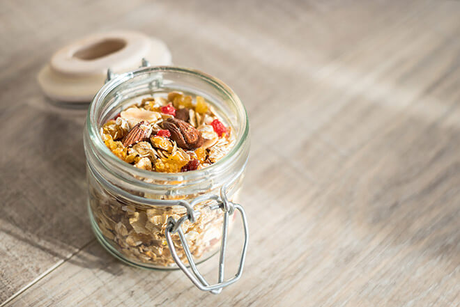 Рецепты со ржаными отрубями для похудения